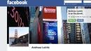 Il profilo Facebook (disattivato) del copilota dell'A320 della Germanwings