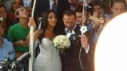 GF13, Francesca Cioffi si è sposata
