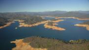Clima, i dieci grandi laghi che si stanno prosciugando