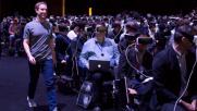 Zuckerberg si allea con Samsung per la realtà virtuale