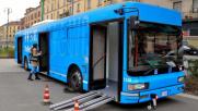 """Milano, arriva il """"toilet bus"""": seguirà i grandi eventi"""