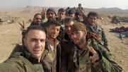 Offensiva dell'esercito siriano: riconquistata Palmira