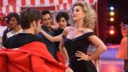 """""""Grease: Live"""", il musical rivive in diretta tv ed è boom"""
