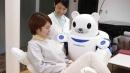 Arriva Robear, l'orsetto robot che fa da infermiere ai pazienti su sedia a rotelle