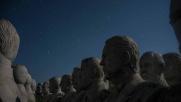 Virginia, i busti dei presidenti Usa dimenticati dal tempo