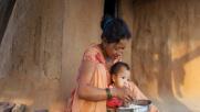 Oxfam Italia: con le donne per vincere la fame