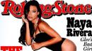 Naya Rivera, una bad girl bombastica