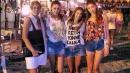 Belen,shorts e canotta in Argentina
