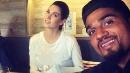 Melissa Satta-Kevin Prince Boateng, pranzo con il piccolo Maddox