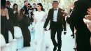 Kim Kardashian e Kanye West, finalmente l'album delle nozze