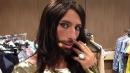 Vittorio Brumotti si trasforma nella drag queen Conchita Wurst su Instagram