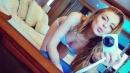 """Lindsay Lohan tra bikini e décolleté: """"Sono rinata, sono sicura di farcela"""""""