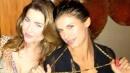 "Elisabetta Canalis a cena con Steffy di ""Beautiful"""