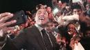 The Rock entra nel Guinness dei primati:  è campione del mondo di... selfie