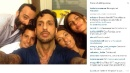"""Fabrizio Corona, ecco il primo selfie da uomo """"libero"""" pubblicato sul suo Instagram"""