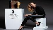 Germania-Argentina, Gisele Bündchen consegnerà la coppa