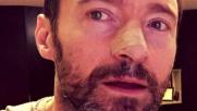 Hugh Jackman e il cancro della pelle: quinta operazione