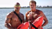 """Baywatch"", David Hasselhoff torna bagnino nel film"