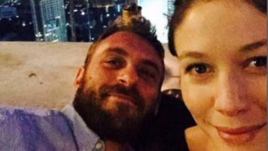 Daniele De Rossi e Sarah Felberbaum: secondo figlio in arrivo