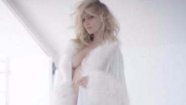 Justine Mattera, sexy e irresistibile su GQ