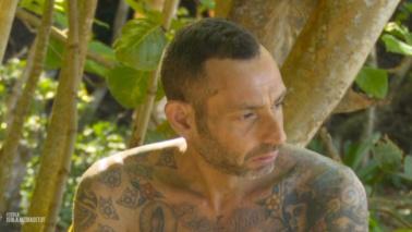 """Isola, Cambi dopo il ritiro: """"Mi imbarazzava essere nudo"""""""
