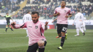 Gilardino come Totti e BaggioGol da record al Carpi