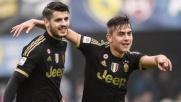 Serie A, tutte le emozioni della 22esima giornata