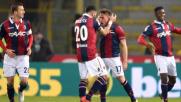 Serie A, tutte le emozioni della 24esima giornata