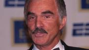 Burt Reynolds, 80 anni tra i grandi di Hollywood