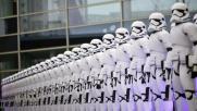 """""""Star Wars: Episodio VIII"""", cominciate le riprese del nuovo..."""