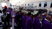 Il viaggio di San Pio, le spoglie lasciano Pietrelcina