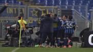 Serie A, tutte le emozioni della 30esima giornata