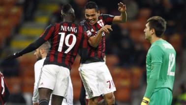 Serie A, le emozioni della 20esima giornata