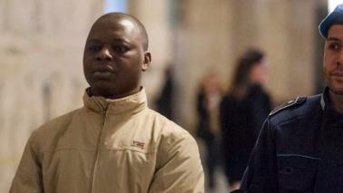 Milano, Kabobo condannato in Appello ad altri otto anni