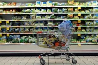 I consumi delle famiglie italiane