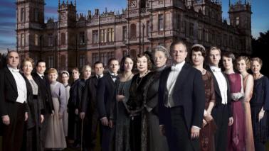 """Addio """"Downton Abbey"""", l'ultima puntata è su La5"""