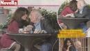 Carmen Di Pietro e Nino Marazzita, amore all'ultimo... tocco!