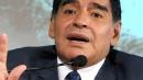 """Maradona chiede i danni alla serie """"Gomorra"""""""