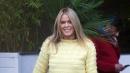 Patsy Kensit, l'incubo è finito: dopo il cancro rieccola sorridente