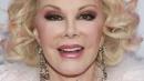 Joan Rivers è in coma farmacologico