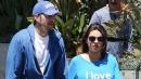 Mila Kunis e Ashton Kutcher sono genitori