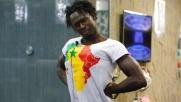 GF13, a Samba lievita il décolleté ed è subito show