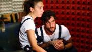 GF13, dopo la guerra scoppia la pace tra Chicca e Roberto