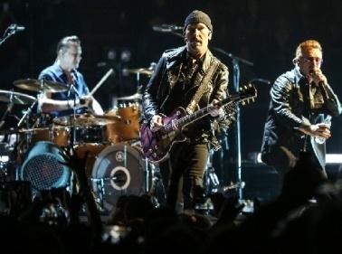 """U2, l'""""Innocence + eXperience Tour"""" approda in tv"""