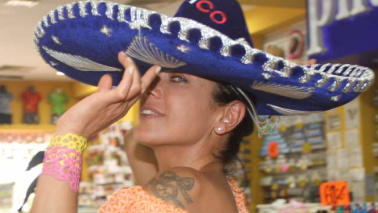 """Ana Laura Ribas: """"I miei primi 50 anni... senza rimpianti"""""""