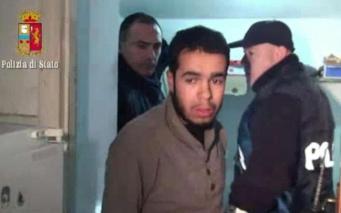 Terrorismo, arrestato un foreign fighter a Cosenza