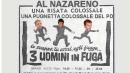 """L. elettorale, Grillo: """"Scegliete sul blog"""" A Renzi replica: """"Fuggi, noi facciamo"""""""