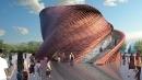 Expo 2015, il padiglione cinese di Daniel Libeskind laverà via lo smog di Milano