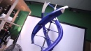 La mini turbina eolica si stampa in 3D <br>e pu&ograve; stare in uno zainetto