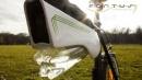 Gocce preziose, l'acqua per la bottiglietta da bici si prende dalla condensa
